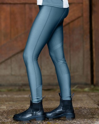 Horse Riding Silicone Full Seat Tights